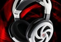 Tt eSPORTS Shock Spin Gaming Headset white