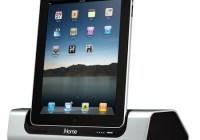 iHome iD9 ipad speaker system