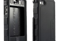 Ballistic HC Case for Verizon iPhone 4