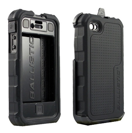 Ballistic HC Case for Verizon iPhone 4