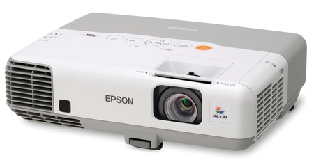 Epson PowerLite 905 and 915W Ultra-bright Projectors