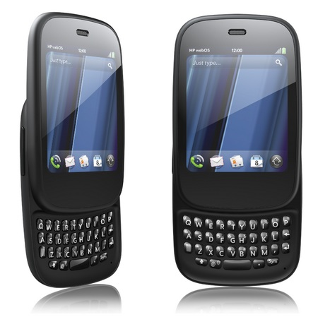 HP Veer - Smallest webOS Smartphone 1