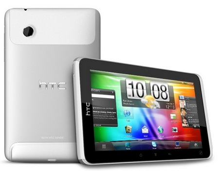 HTC FLYER 7-inch Android Tablet with 1.5GHz CPU 2