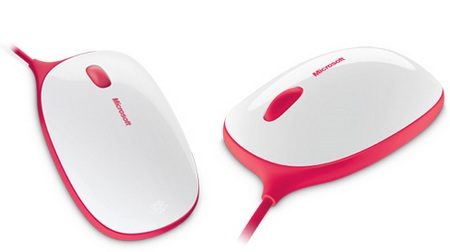Microsoft Express Mouse with BlueTrack Technology