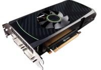NVIDIA GeForce GTX560 Ti GPU