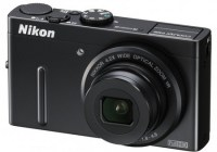 Nikon CoolPix P300 Digital Camera 1