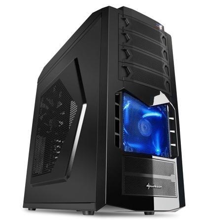 Sharkoon Scorpio 1000 ATX Mid-tower Case