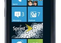 Sprint HTC Arrive CDMA Windows Phone 7 Smartphone