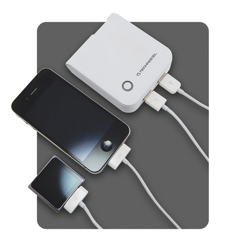 Technocel PowerPak XT and PowerPak Duo Battery Packs