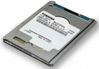 Toshiba MKxx39GSL Series 1.8-inch Hard Drive with LIF SATA Interface