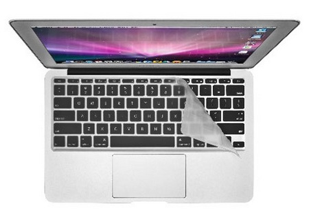 iSkin ProTouch Classic Keyboard Protector for 11-inch MacBook Air