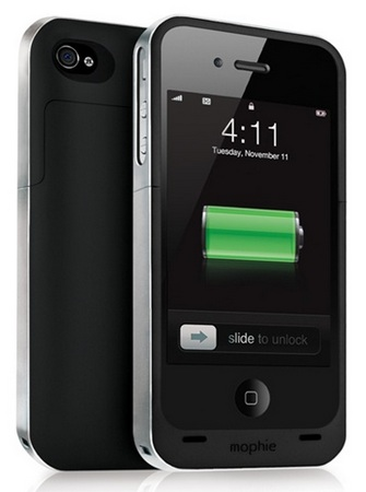 mophie juice pack air for Verizon iPhone 4