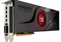 AMD Radeon HD6990 Graphics Card