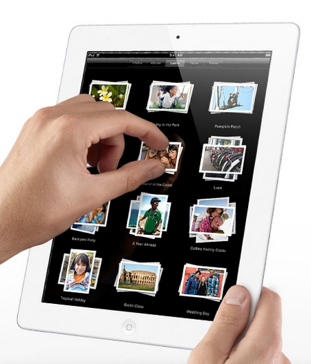 Apple iPad 2 1