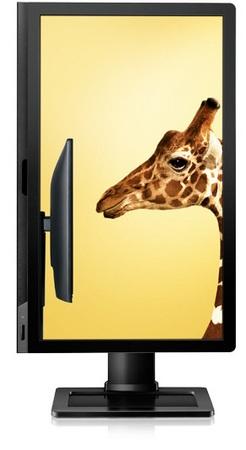 BenQ BL2201PT Business LCD Monitor 1