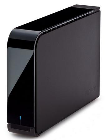 Buffalo DriveStation HD-LBU2 and DriveStation USB 3.0 HD-LBU3 External Hard Drives