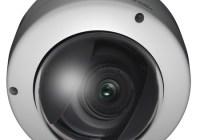 Canon VB-M600VE 1.3 Megapixel IP Security Camera