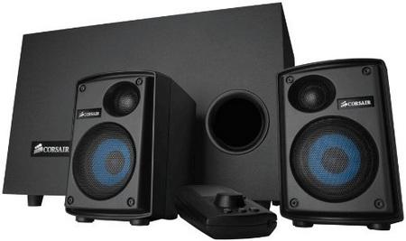 Corsair Gaming Audio SP2500 PC speaker system