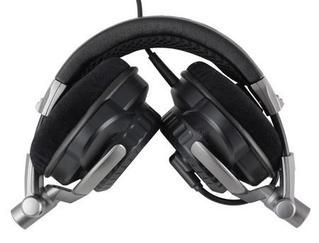 Cyber Snipa Sonar 5.1 Championship Headset 1