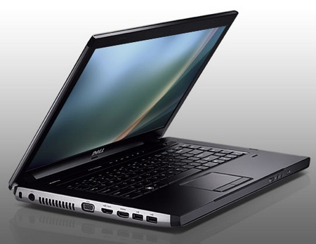 Dell Vostro 3000 Business Notebook Updated