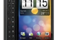 HTC Merge QWERTY Android Phone