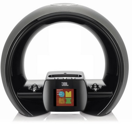 JBL On Air Wireless AirPlay Speaker Dock