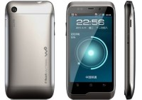 K-Touch W700 Tegra 2 Android Phone from China