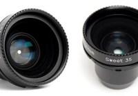 Lensbaby Sweet 35 Optic Adjustable Aperture Optic