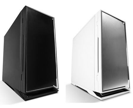 NZXT H2 Classic Silent Midtower Chassis