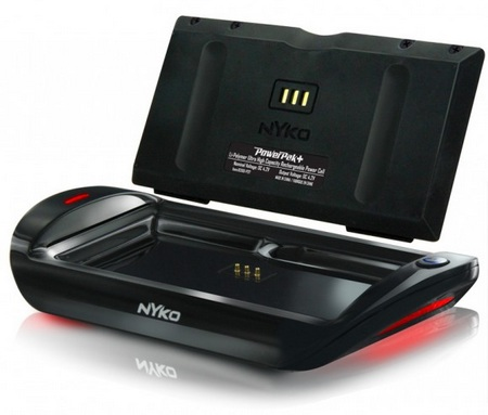 Nyko Power Pak+ and Charge Base for Nintendo 3DS