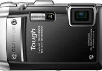Olympus TOUGH TG-810 Ultra Rugged Digital Camera