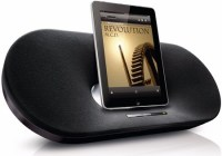 Philips Fidelio Primo DS9010 iphone ipod ipad docking speaker