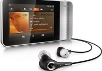 Philips GoGear Muse 3 Portable Media Player 1