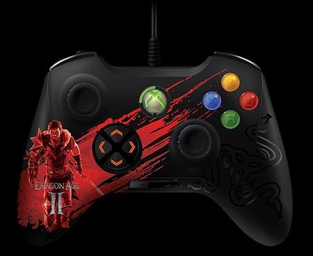Razer Dragon Age II Razer Onza Tournament Edition