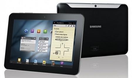 Samsung Galaxy Tab 8.9 and Galaxy Tab 10.1 Ultra Slim Tablets 3