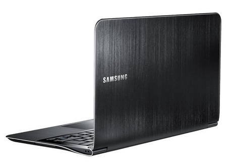 Samsung Series 9 Lightweight Notebooks 3