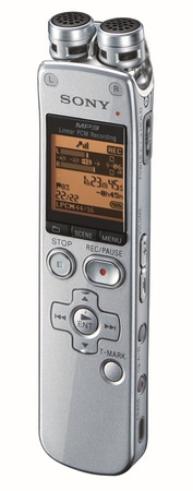 Sony ICD-SX712D Digital Voice Recorder