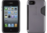 Speck CandyShell Card iPhone 4 Case 1