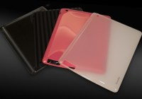 XtremeMac Tuffwrap Shine iPad 2 Case