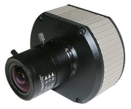 Arecont Vision AV3115, AV5115 and AV10015 Compact Network Cameras