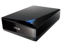 Asus BW-12D1S-U USB 3.0 External 12X Blu-ray Burner 1