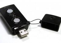 Asus Xonar U3 USB Sound Card with Dolby Technologies