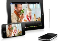 Elgato Tivizen Mobile TV Tuner Streams Live TV Wirelessly