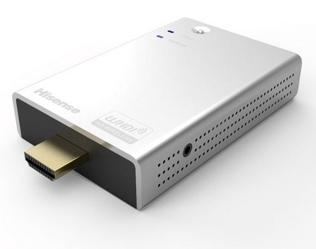 HiSense WHDI Receiver