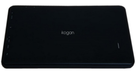 Kogan Agora 7-inch Android Tablet back