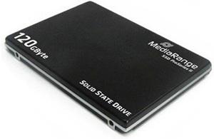 MediaRange ProSeries II 2.5-inch SSD.