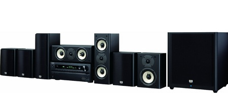 Onkyo HT-S9400THX 7.1-Channel Home Theater System