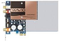 Onkyo Wavio SE-300PCIE Sound Card with X-Fi Technology 1