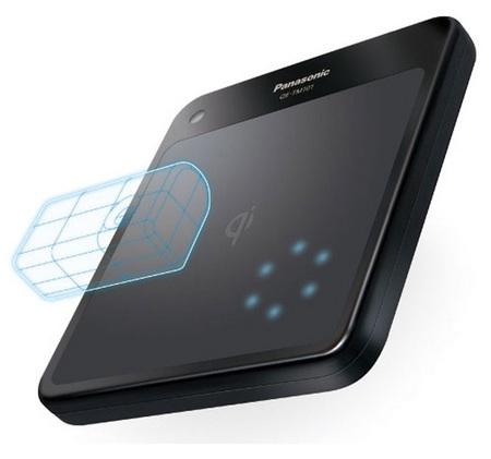 Panasonic Charge Pad Series Qi Wrieless Charging pad