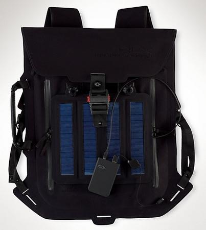 Ralph Lauren Solar Panel Backpack